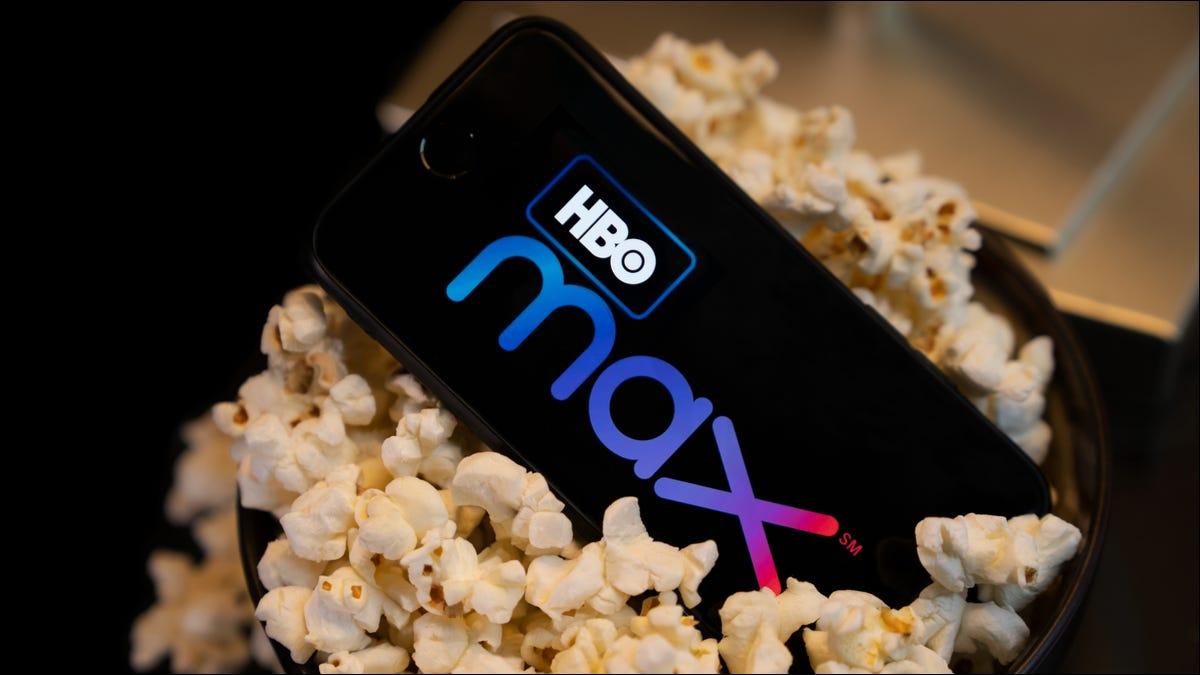 您现在可以享受 HBO Max 50% 的折扣