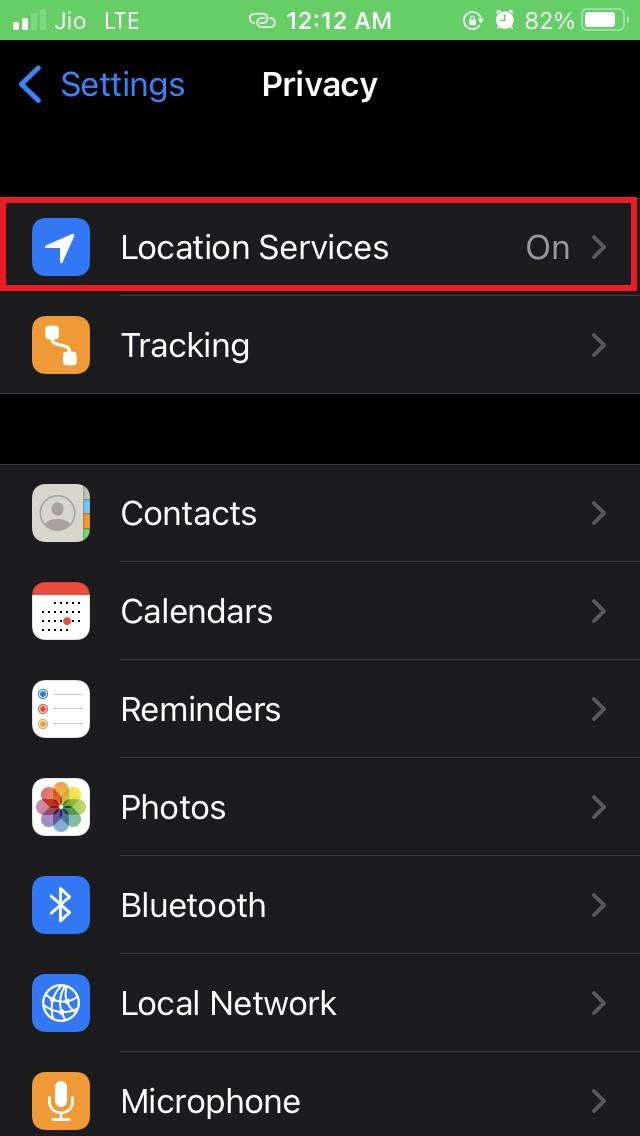 如何修复显示错误温度的 iPhone 天气应用程序?
