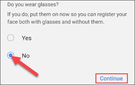 如何在三星 Galaxy 手机上设置人脸解锁