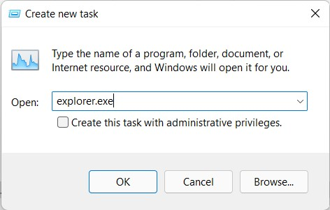 如何修复 Windows 11 中的 ms-resource:Appname 错误?