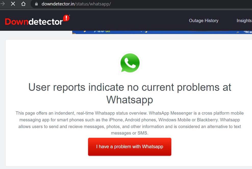 如何修复 WhatsApp 不在 iPhone 上发送消息?